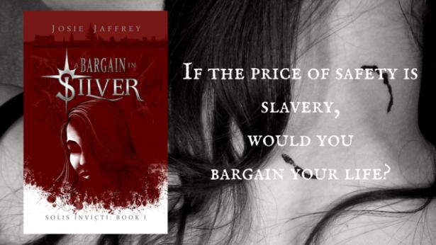 A Bargain in Silver promo